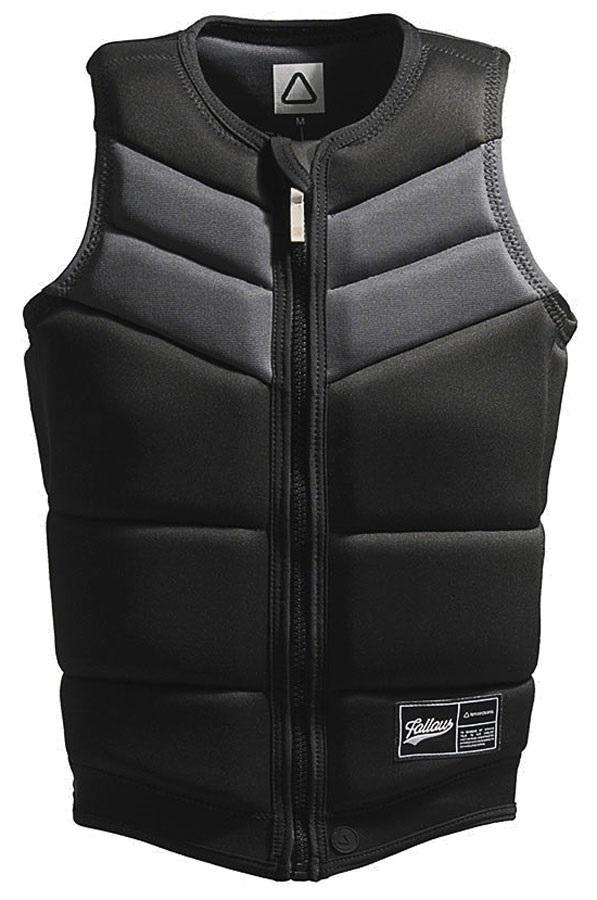 Follow Primary Pro Fit Men's Impact Jacket, XL Black 2021