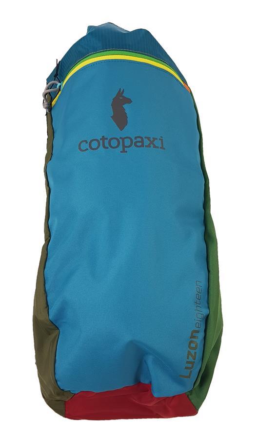 Cotopaxi Luzon 18L Backpack, 18L Del Dia 59