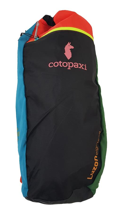 Cotopaxi Luzon 18L Backpack, 18L Del Dia 34