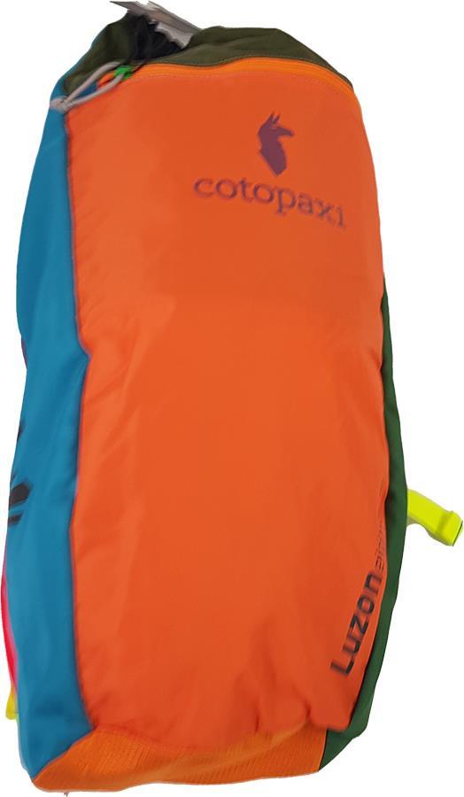 Cotopaxi Luzon 18L Backpack, 18L Del Dia 14