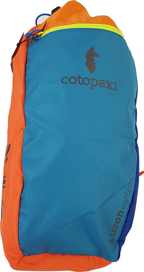 Cotopaxi Luzon 18L Backpack, 18L Del Dia 8