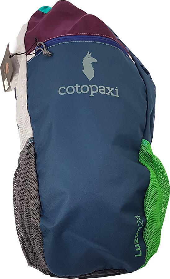 Cotopaxi Luzon 24L Backpack, 24L Del Dia 44