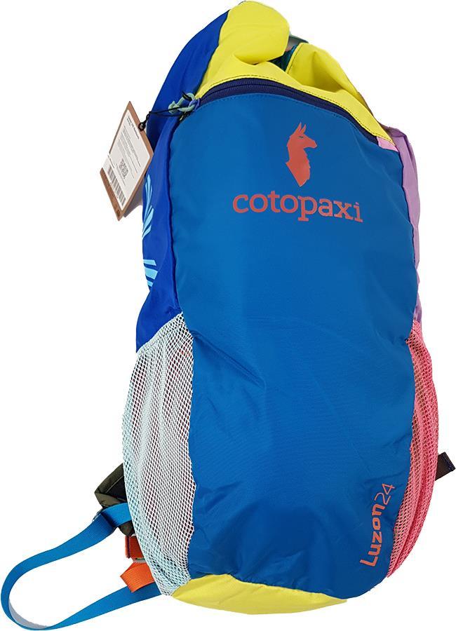 Cotopaxi Luzon 24L Backpack, 24L Del Dia 15