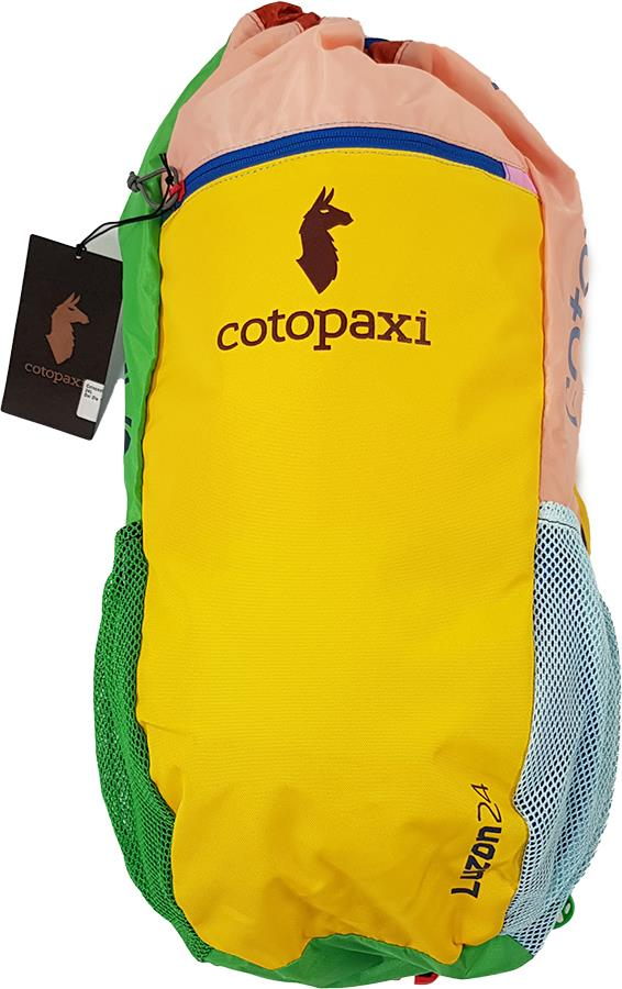 Cotopaxi Luzon 24L Backpack, 24L Del Dia 12