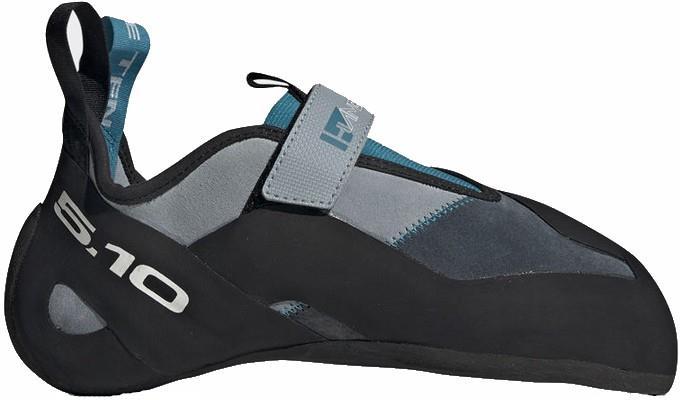 Adidas Five Ten Hiangle Rock Climbing Shoe UK 6 | EU 39.3 Onix & Teal