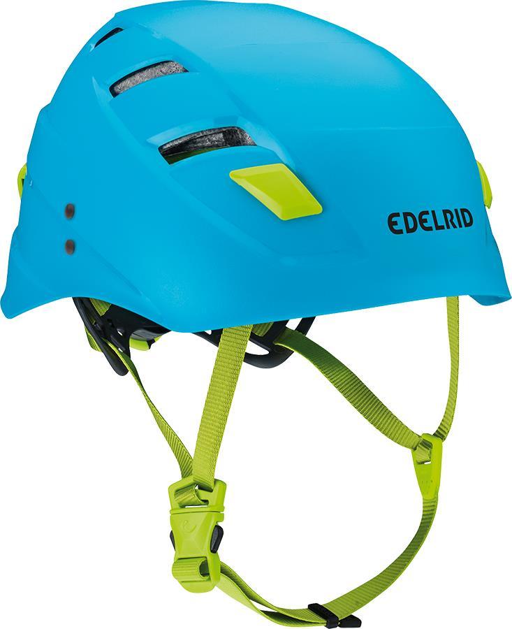 Edelrid Zodiac Climbing Helmet 54-62cm Icemint