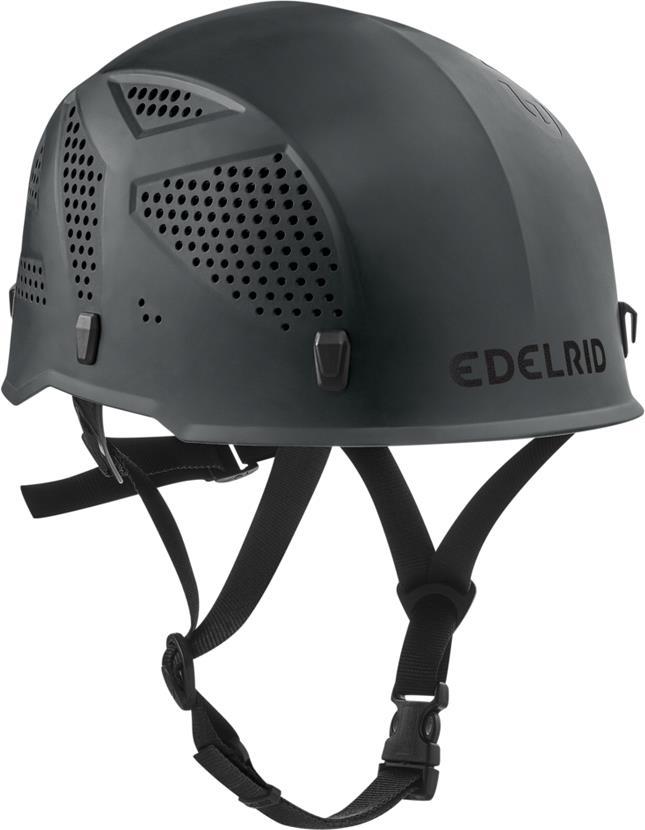 Edelrid Ultralight Climbing Helmet, 54-60cm Night