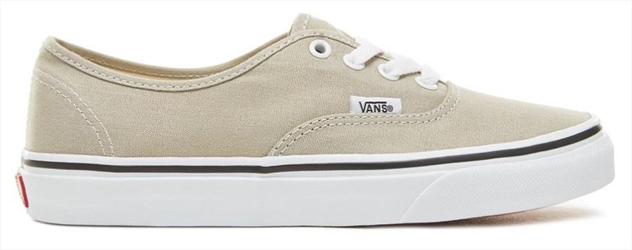 Vans Authentic Skate Shoe, UK 4 Desert