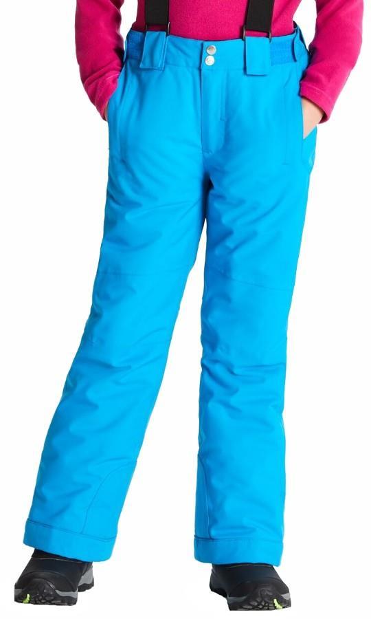 Dare 2b Outmove Kid's Snowboard/Ski Pants, Age 5-6 Atlantic Blue