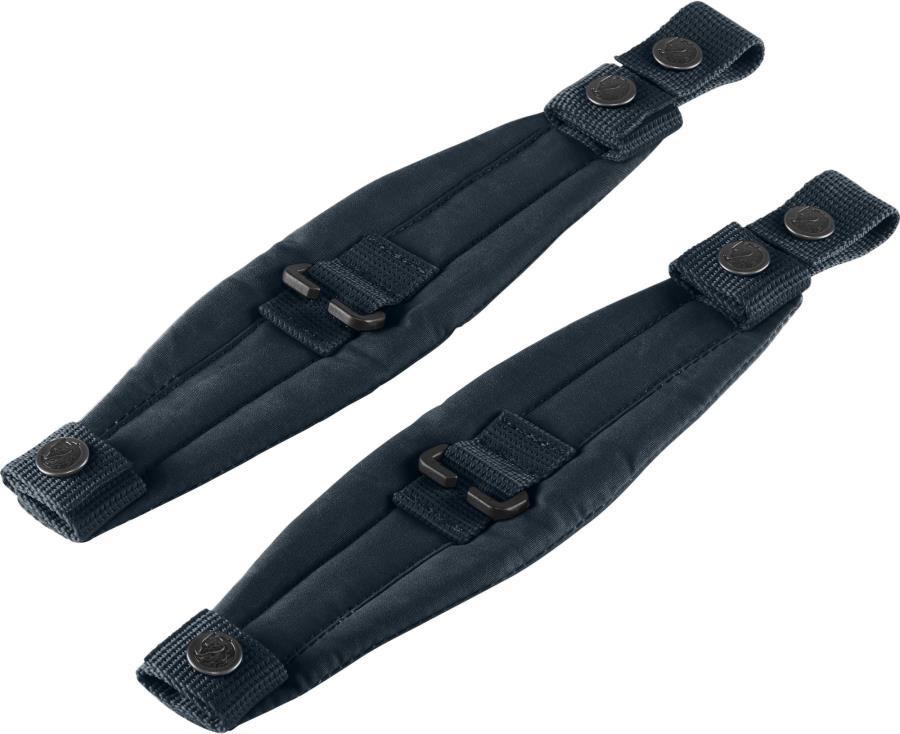 Fjallraven Kanken Mini Backpack Shoulder Pads, One Size Navy