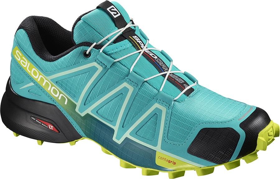 salomon trail shoes womens uk