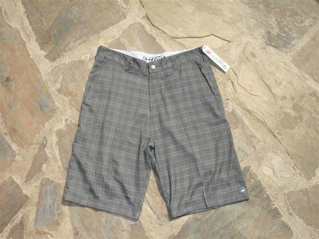 "Liquid Force Freeride Walk Shorts 30"" / 76cm Charcoal LWSS801CH30"