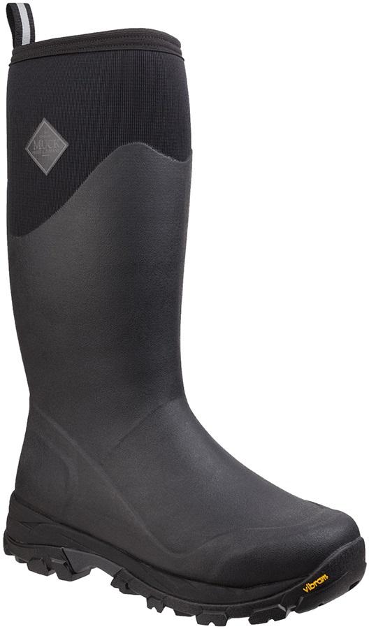 Muck Boot Arctic Ice Tall AG Men's Wellies, UK 9 Black
