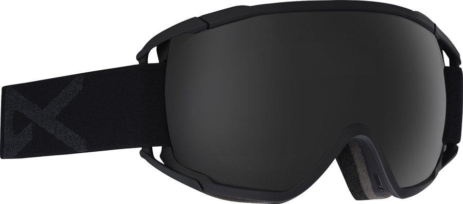Anon Circuit Sonar Smoke Ski/Snowboard Goggles, L Smoke 2020