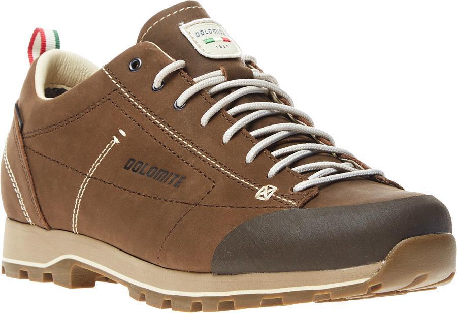 Dolomite 54 Low FG GTX Hiking/Walking Shoes, UK 11.5 Dark Brown