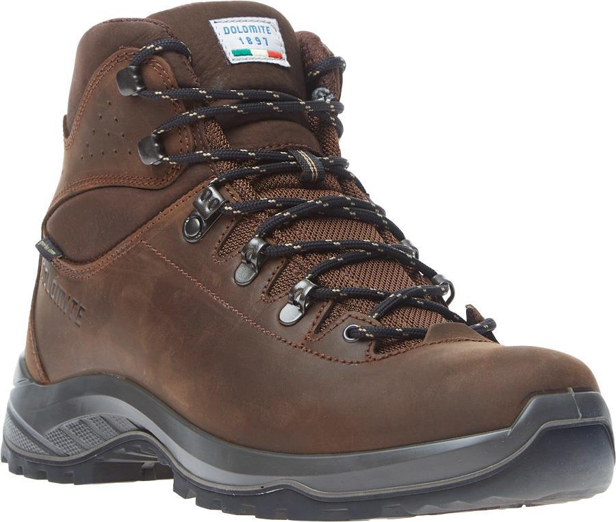 Dolomite Kendal GTX 1.5 Men's Hiking Boots, EU 46 / UK 11 Brown