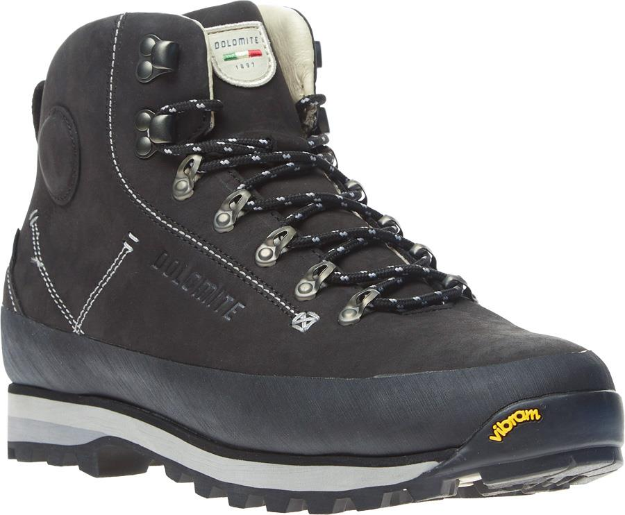 Dolomite 54 Trek GTX Men's Walking Boots, UK 7 Black