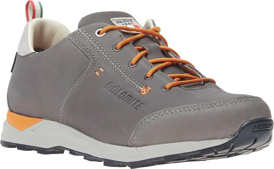 Dolomite Move Road Low GTX Hiking/Walking Shoes, 7 Gunmetal Grey