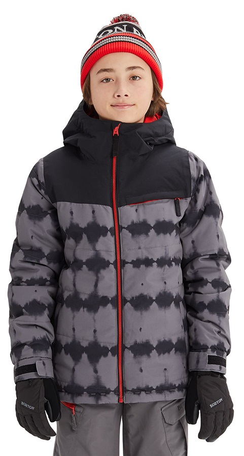 Burton Ropedrop Boy's Snowboard/Ski Jacket, Boys M Blowout