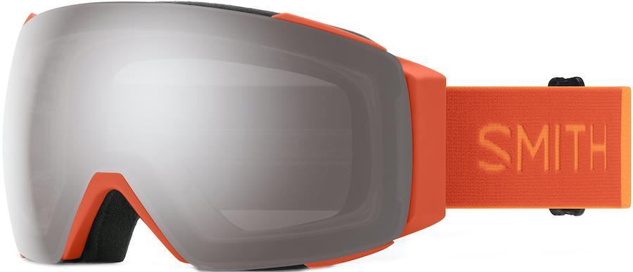 Smith I/O MAG CP Sun Platinum Snowboard/Ski Goggles M Orange