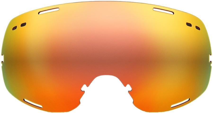 Zeal Forecast Snowboard/Ski Goggle Spare Lens Phoenix Polarized