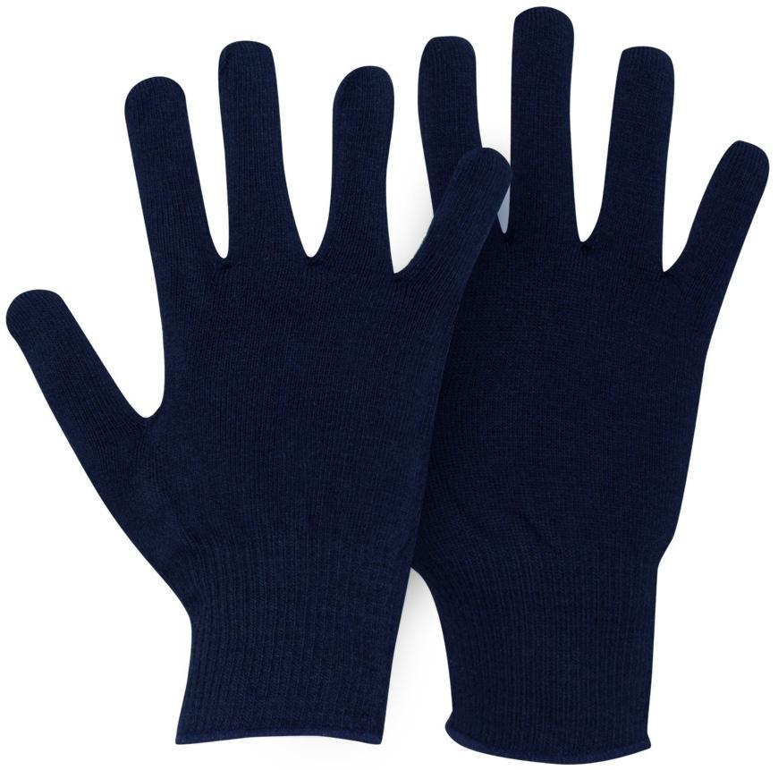 Horizon Verbier Thermolite Thermal Glove Liners Kid's Navy