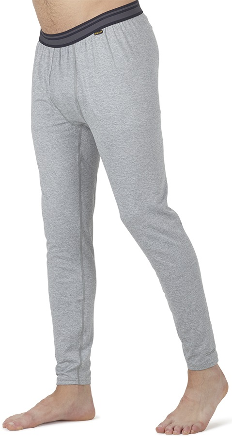 Burton Midweight Thermal Pant, S Monument Heather