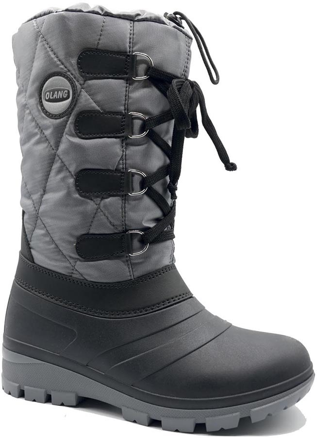 Olang Fantasy Women's Winter Snow Boots, UK 2.5/3.5 Anthracite