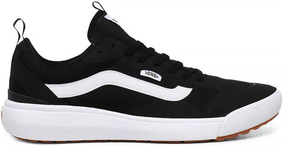 Vans UltraRange EXO Trainers/Skate Shoes, UK 12 Black