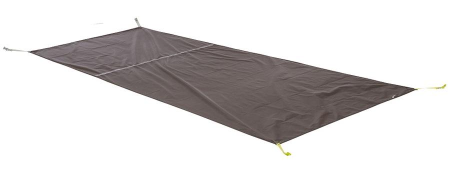 Big Agnes Footprint Blacktail Tent Groundsheet, Grey Blacktail 3