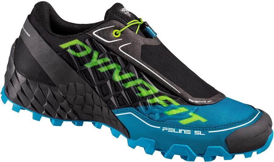 Dynafit Feline SL Men's Trail Running Shoes, 9.5 Asphalt