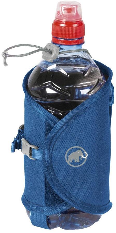 Mammut Add-on Bottle Holder Hiking Accessory OS Dark Cyan