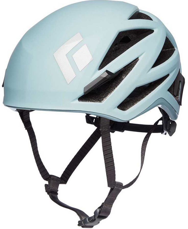 Black Diamond Vapor Alpine/Rock Climbing Helmet, M/L Ice Blue
