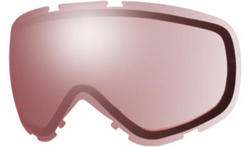 Smith Heiress Snowboard/Ski Goggle Spare Lens, Ignitor Mirror, 030359