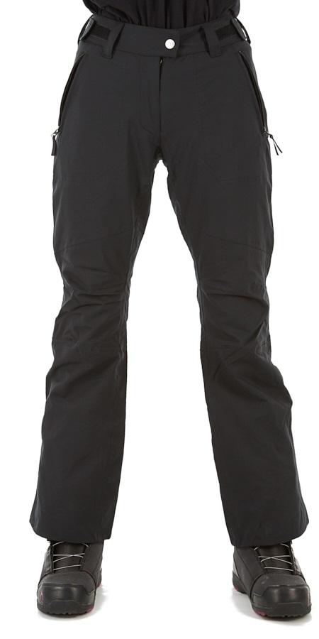 Wearcolour Blaze Women's Ski/Snowboard Pants M Black