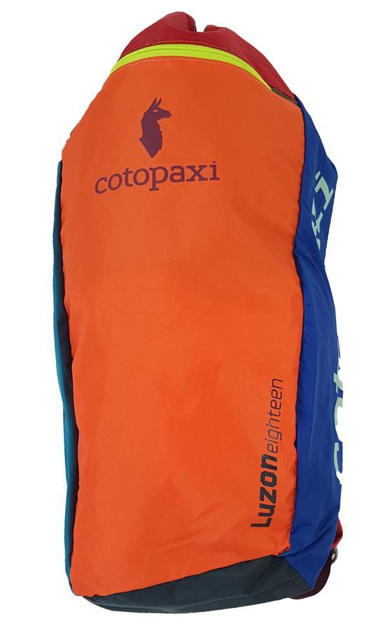 Cotopaxi Luzon 18L Backpack, 18L Del Dia 27