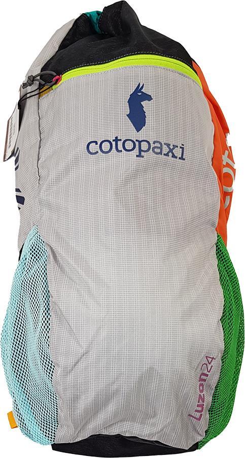 Cotopaxi Luzon 24L Backpack, 24L Del Dia 31