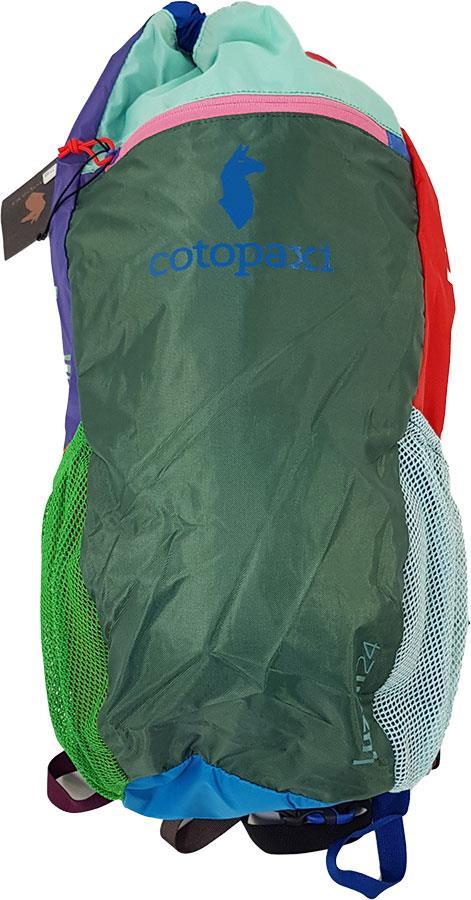 Cotopaxi Luzon 24L Backpack, 24L Del Dia 23