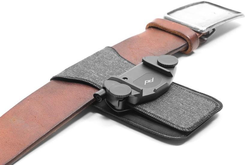Peak Design Pro Pad Belt Extension Pad, One Size Grey