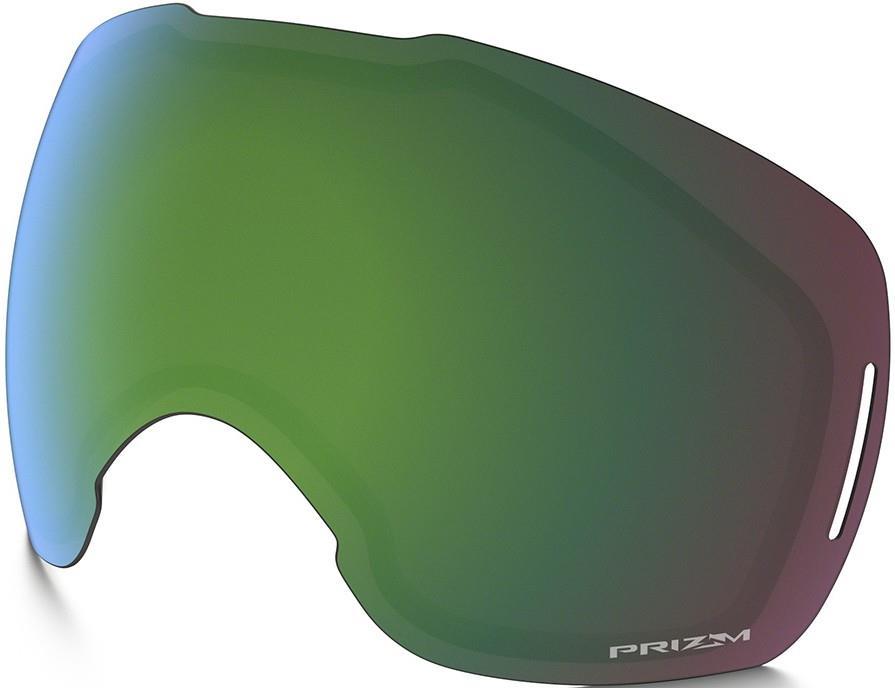 Oakley Airbrake XL Snowboard/Ski Goggle Spare Lens Prizm Jade