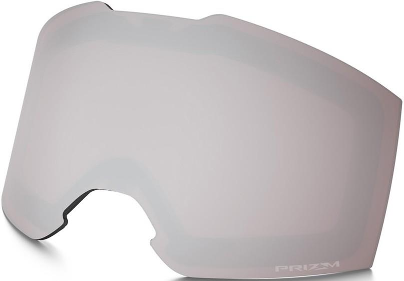Oakley Fall Line XL Snowboard/Ski Goggle Spare Lens, Prizm Black