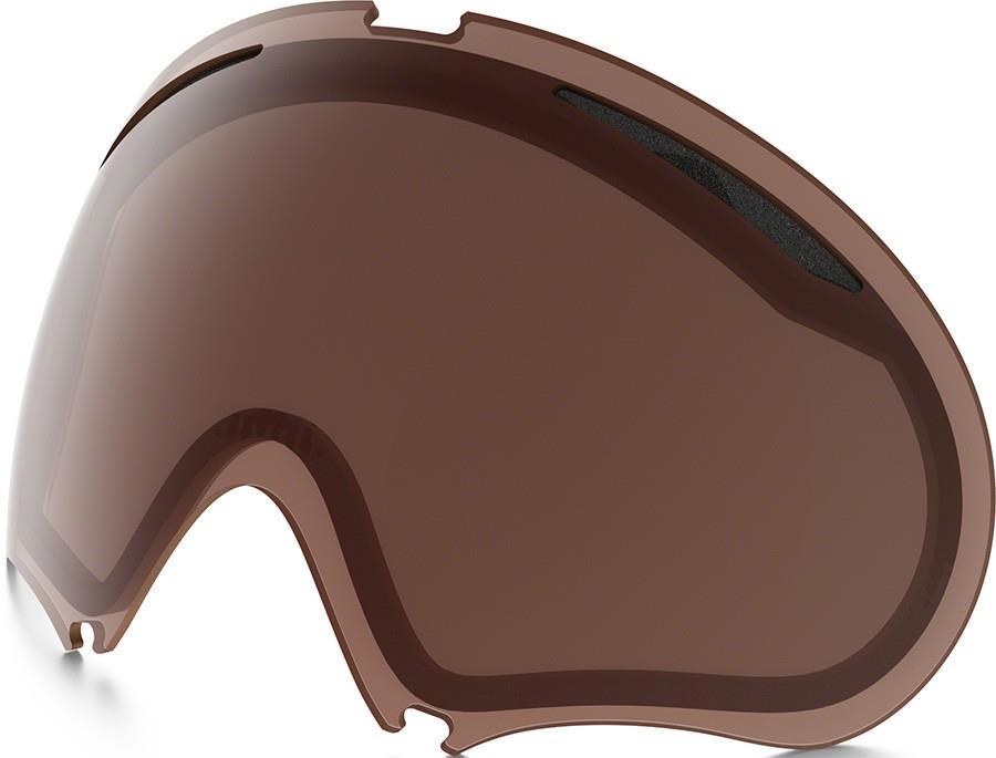 Oakley A Frame 2.0 Snowboard/Ski Goggle Spare Lens One Size VR28