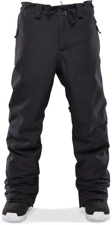 thirtytwo Wooderson Snowboard/Ski Pants, S Black