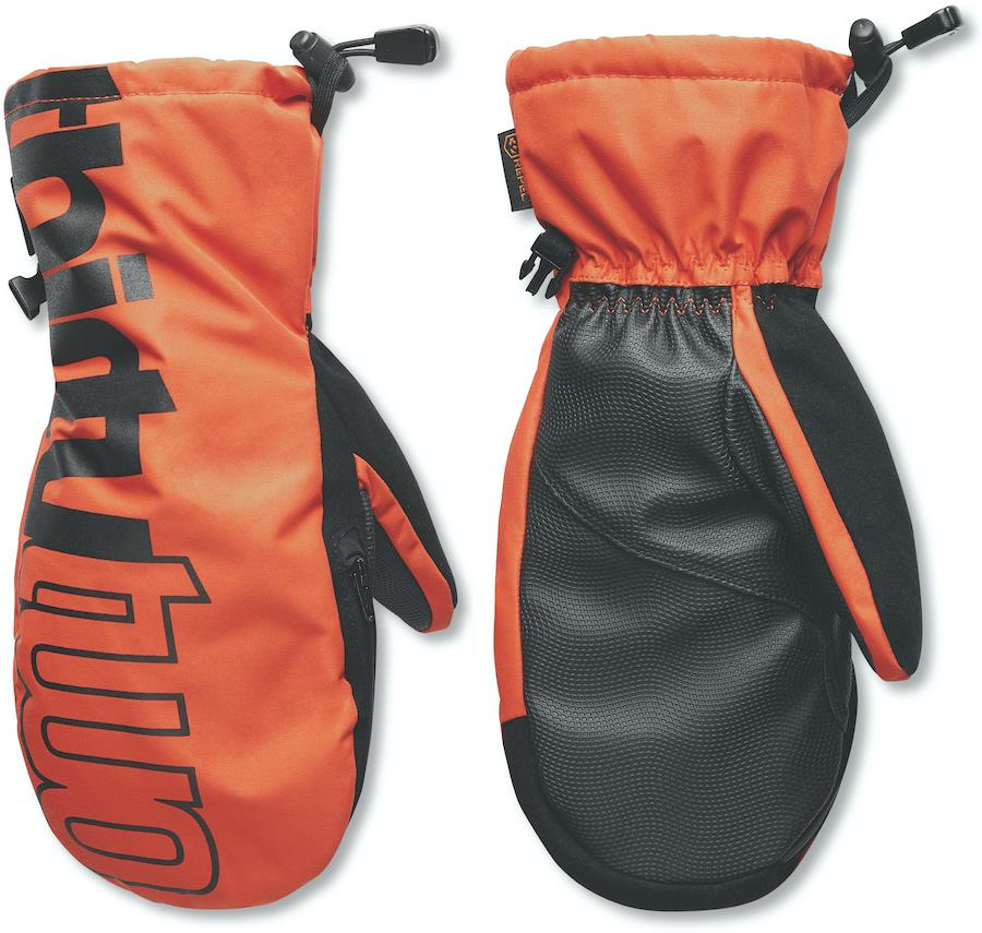 thirtytwo Corp Ski/Snowboard Gloves, L/XL Orange
