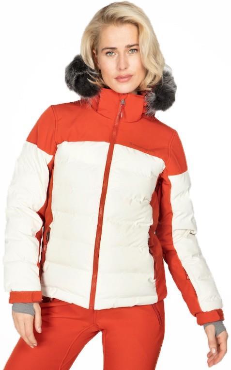 Protest Blackbird Women's Ski/Snowboard Jacket, S / UK 8 Rocky