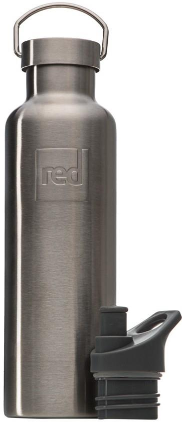 Red Original Insulated Drinks Water Bottle Vacuum Thermal Flask