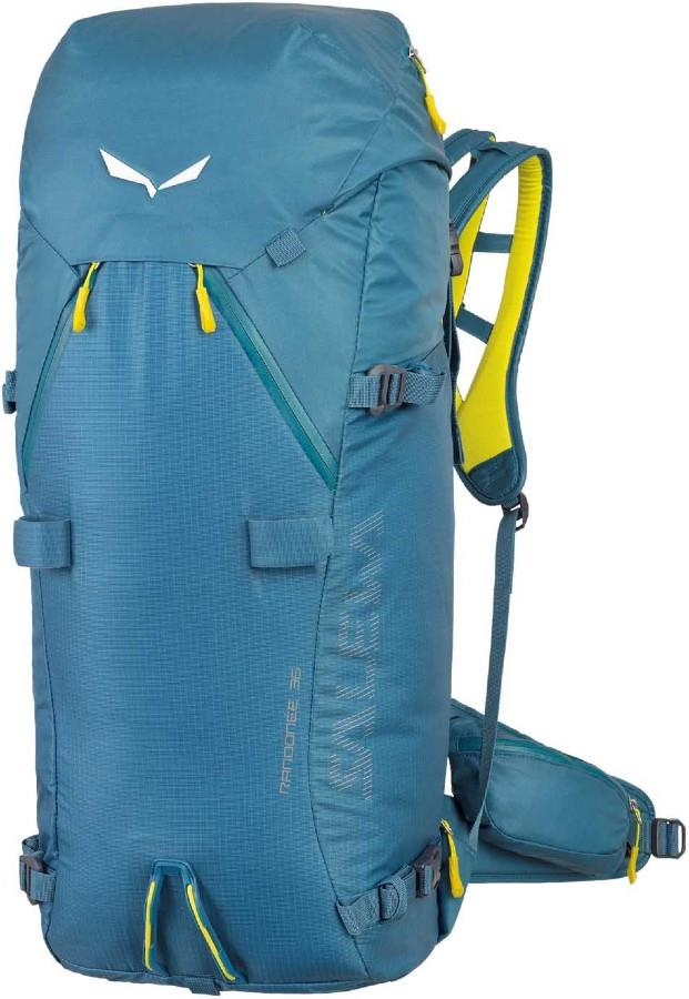 Salewa Randonnée Mountaineering Backpack, 36L Blue Sapphire