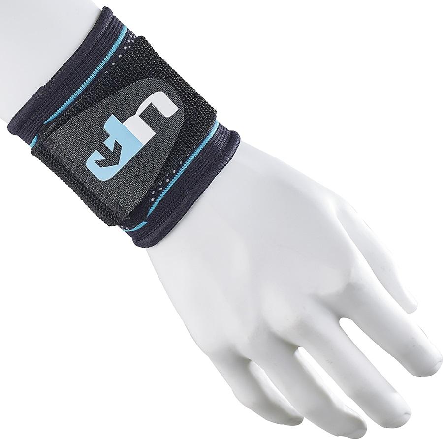 Ultimate Performance Advanced Compression Wrist Support, S Black