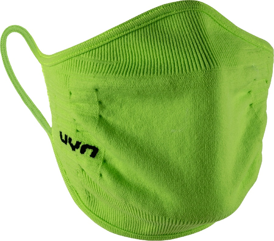 UYN Community Protective Reusable Face Mask, M Green