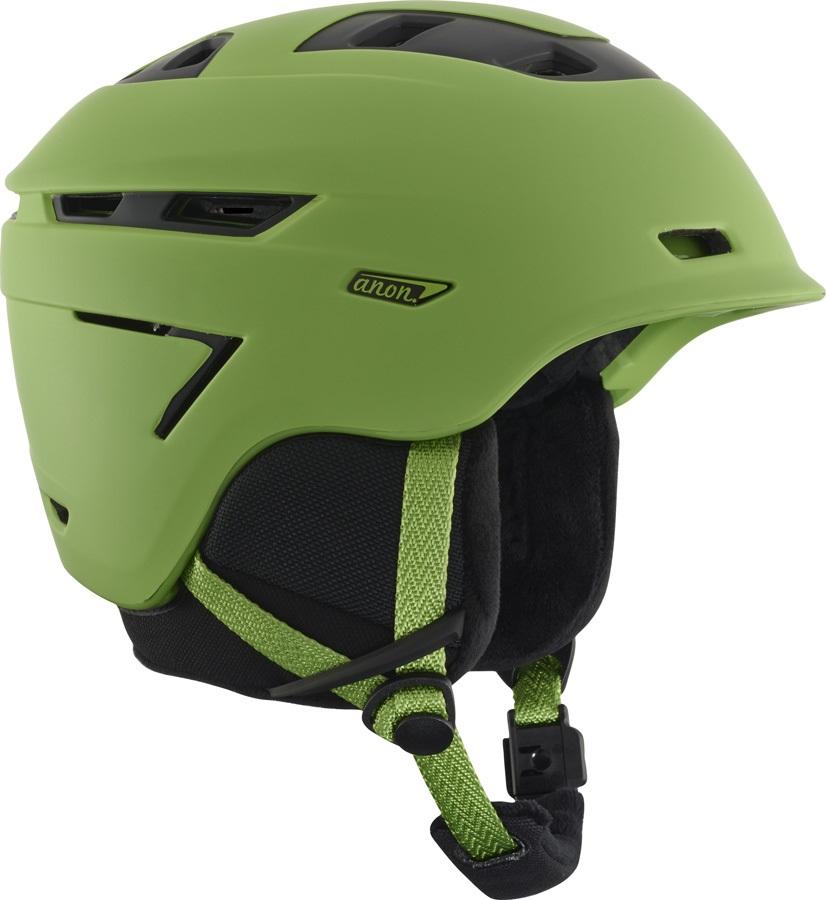 Anon Omega Women's Ski/Snowboard Helmet, S Mother Nature